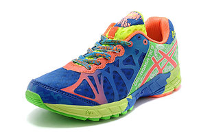 Кросовки Asics Gel-Noosa  9 Generation Royal Blue , фото 2