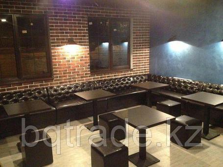 Круглый стол для ресторанов и кафе, фото 2