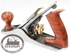 Рубанок Clifton N4 Bench Smoothing Plane, 50мм