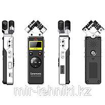 Saramonic SR-Q2 двухканальный рекордер