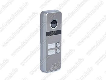 HDcom 84207-2-AHD вызывная HD панель на 2 абонента