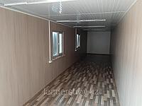 Утепленный контейнер под столовую, фото 1
