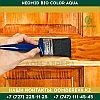 Защитная декоративная пропитка для древесины Neomid Bio Color Aqua | 0,9 л., фото 5