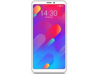 Смартфон Meizu M8 lite 32Gb white