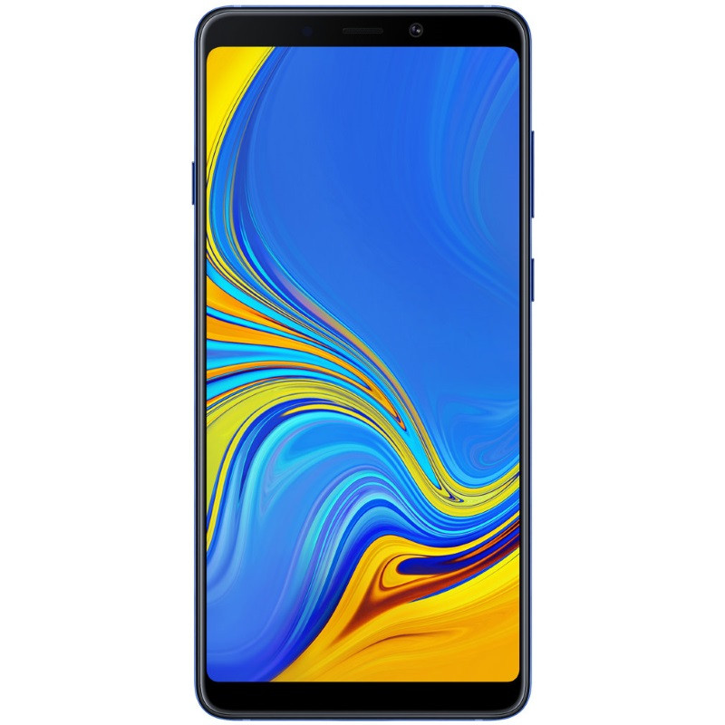Смартфон Samsung Galaxy A9 128Gb