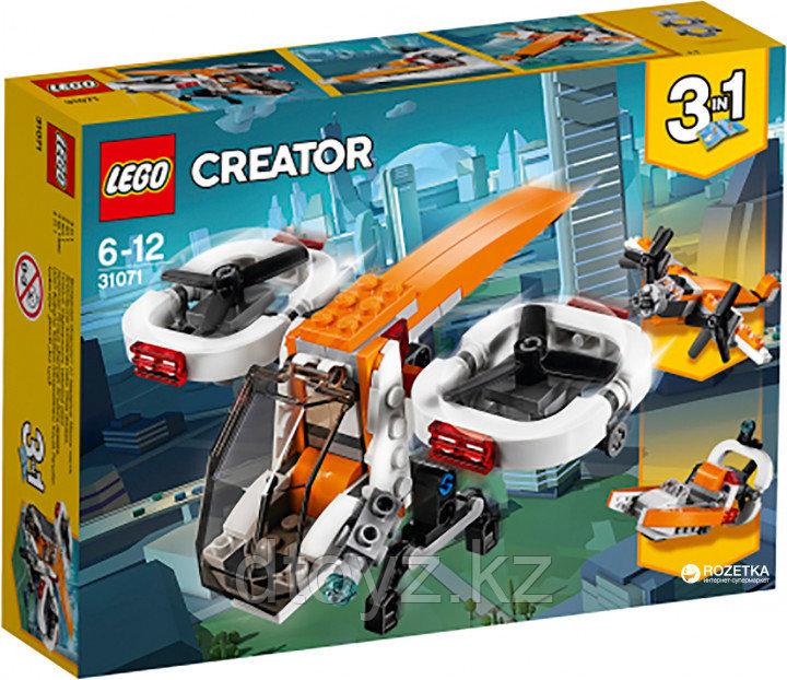 Lego Creator 31071 Дрон-разведчик Лего Креатор