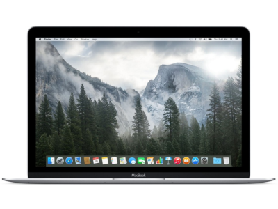 Ноутбук Apple MacBook Early 2015 MJY32RS/A