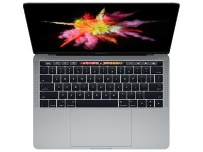 Ноутбук Apple MacBook Pro 13 with Touch Bar MLH12