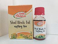 Шадбинду масло / Shad Bindu Tail / 50 мл
