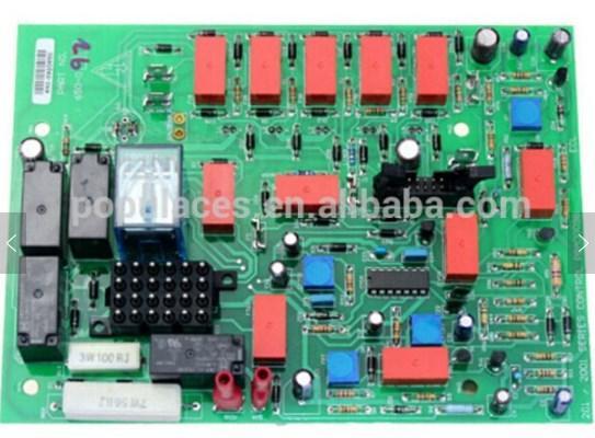 Двигатель Интерфейсный Модуль Eim Плюс 650-092