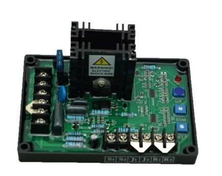 AVR для генератора щетки GAVR-15A, фото 2
