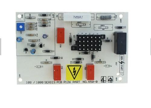 Двигатель интерфейсный модуль eim плюс печатной платы 650-044