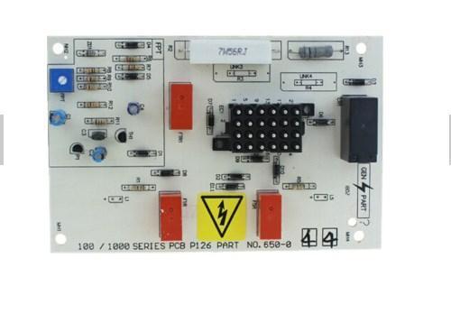 Двигатель интерфейсный модуль eim плюс печатной платы 650-044, фото 2