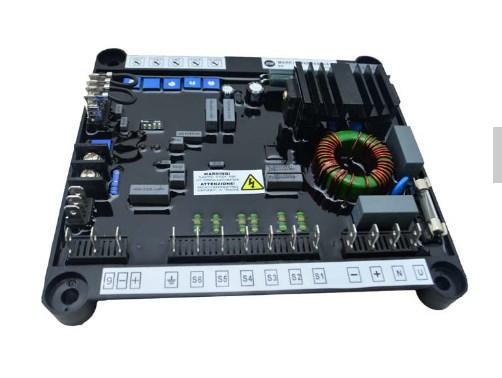 AVR M16FA655A M40FA640A Универсальный автоматический стабилизатор напряжения схема