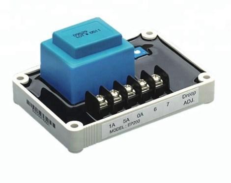 Генератор AVR EP200 AVR, фото 2