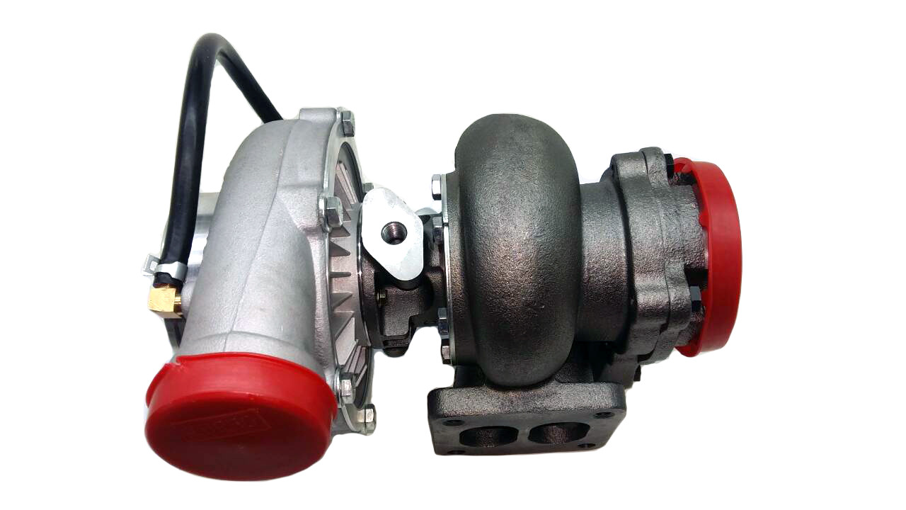 Турбина D38-000-720(турбокомпрессор)