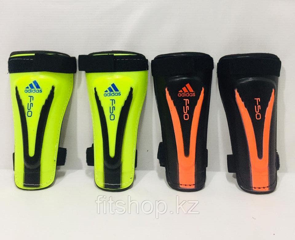 Щитки футбольные Adidas