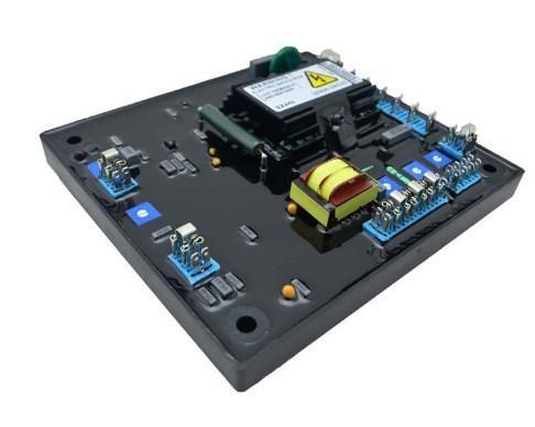 Высокое качество AVR SX440 бесщеточный генератор регулятор напряжения, фото 2