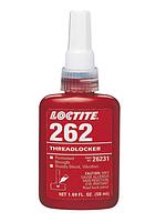 262 LOCTITE 50ml Фиксатор резьб высокой прочности