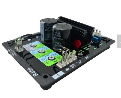 R450 генератор автоматический регулятор напряжения 20kva AVR