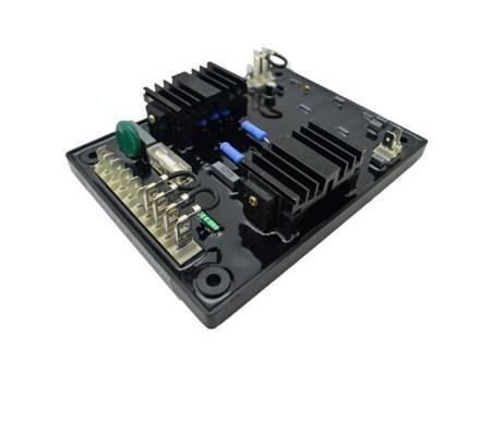 Генератор AVR WT-2 для 3 фазы генератор переменного тока, фото 2