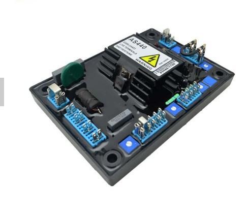 Регулятор напряжения генератора AS440 AVR для генератора