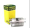 Топливный фильтр mann WK 720