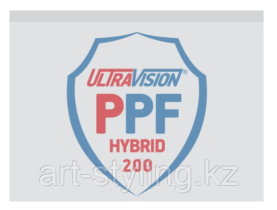 UV PPF Hybrid 200 (Top Coat)