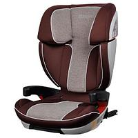 "Детское автокресло IsoFix Welldon ""Cocoon Travel Fit"", Mokka"