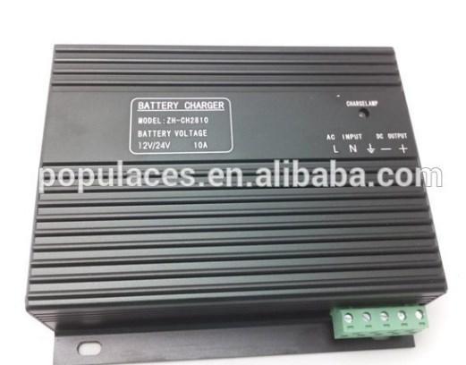 ZH-CH28 10A дизель-генератор автоматическое зарядное устройство 12 В зарядное устройство Diesel, фото 2