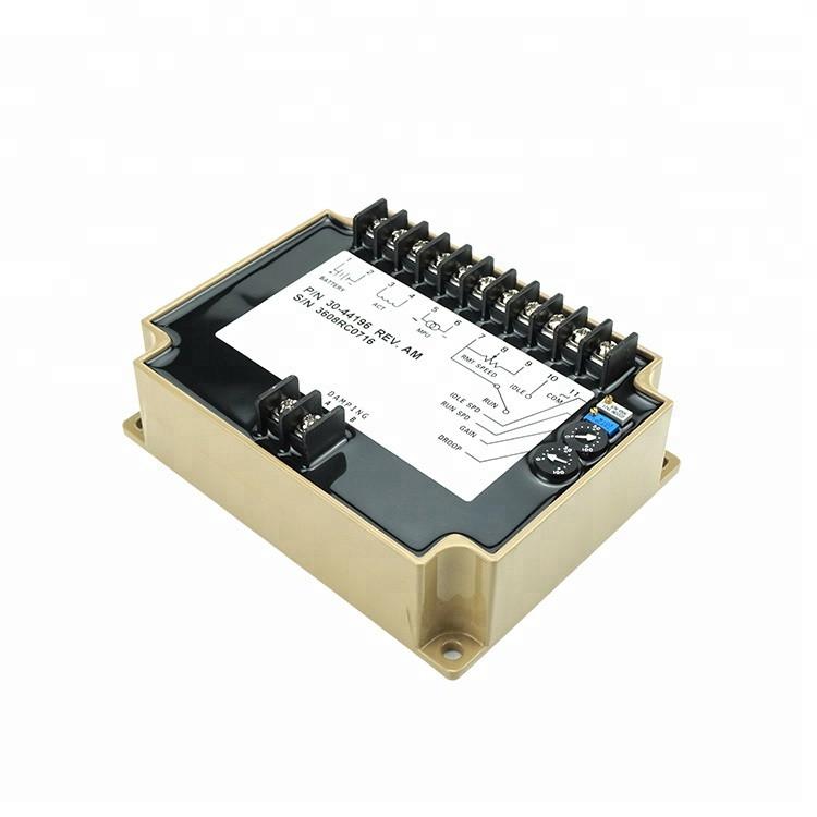 Блок управления скоростью 3044195, 3044196, 3062322, 3037359, 4914090