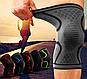 Наколенники для бега,баскетбол,волейбол, (поддержка защита колена) , фото 5