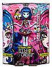 Кукла Monster High Внутренний монстр Spooky Sweet Fright Fully Fierce