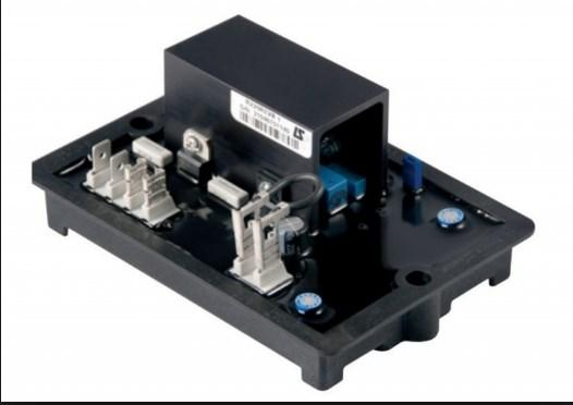 AVR для генератора R220