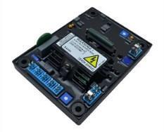 Тип кисти генератор AVR Автоматический регулятор напряжения LS AVR R448, фото 2