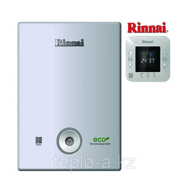Настенный газовый котел Rinnai RB-307 RMF/RBK-357 RTU-349кв.м