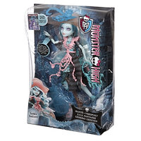 Кукла Монстер Хай Вандала Дублунс, Monster High Haunted Student Vandala Doubloons