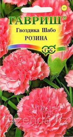 Гвоздика Шабо Розина 0,1гр