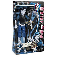 Кукла Монстер Хай Инвиси Билли, Monster High Invisi Billy