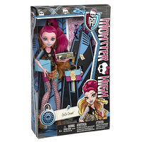 Кукла Монстер Хай Джиджи Грант, Monster High Gi gi grant