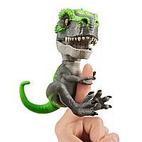 Fingerlings Динозавр Трэкер интерактивная игрушка, фото 1