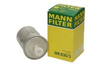 Топливный фильтр  mann WK 830/3