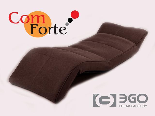 Массажный матрас EGO Com Forte EG1600
