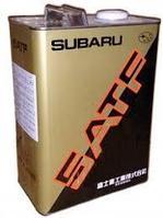 Трансмиссионное масло SUBARU ATF 5AT K0415-Y0700 4литра