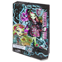 Кукла Монстер Хай Венера МакФлайтрап, Monster high Gloom and Bloom Venus Mcflytrap