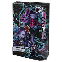 Кукла Монстер Хай Джейн Булитл, Monster high Gloom and Bloom Jane Boolittle