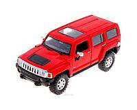 Welly: 1:34-39 Hummer H3