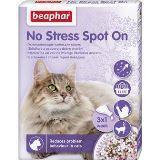 Beaphar Успокаивающие капли No Stress Spot On для кошек