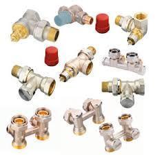 Клапаны радиаторных терморегуляторов