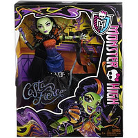 Кукла Монстер Хай Каста Фирс, Monster High Casta Fierce